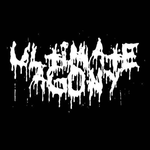 Ultimate Agony Logo